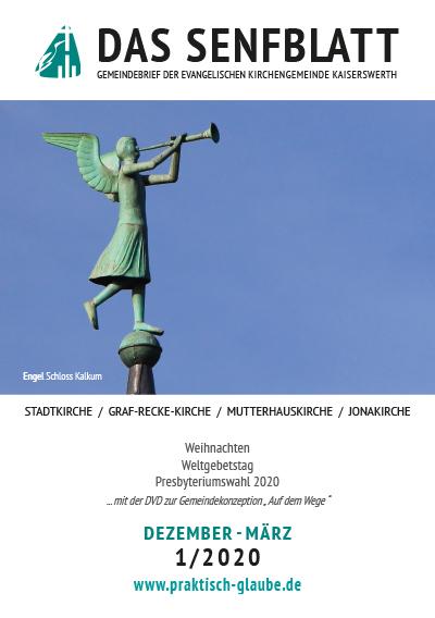 Gemeindebrief 1/2020