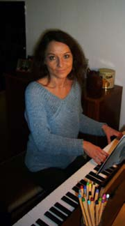 Anja Wahner