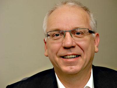 Ulrich Lüders